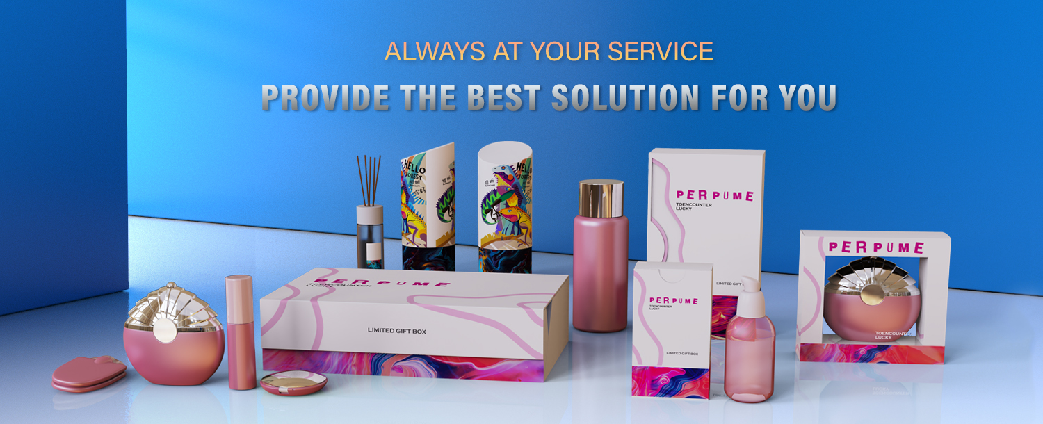 Printing Packing Products