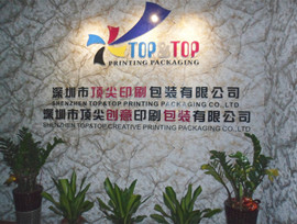Shenzhen top & top impression emballage co., ltd